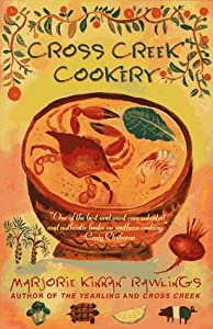 "Cover of ""Cross Creek Cookery"""