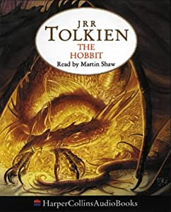 "Cover of ""The Hobbit"""