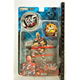 Buh buh ray dudley team 3d action figure