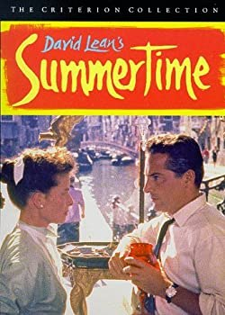 "Cover of ""Summertime - Criterion Collecti..."