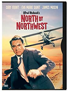 "Cover of ""North by Northwest"""