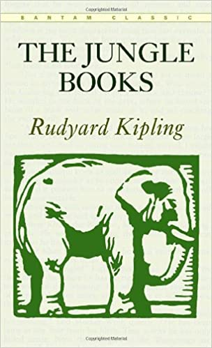 Image result for Amazon the jungle books by rudyard kipling