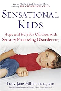 """Cover of """"Sensational Kids: Hope and Help..."""