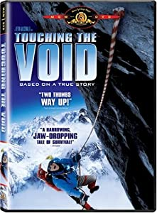 "Cover of ""Touching the Void"""