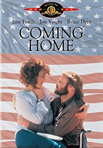 "Cover of ""Coming Home"""