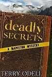 Deadly Secrets (Mapleton Mystery Book 1)