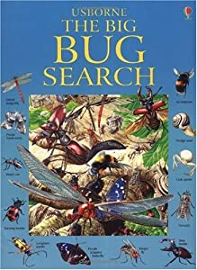 "Cover of ""The Big Bug Search (Great Searc..."