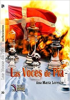 Las voces de Pia (Libros Mablaz)