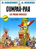 Oumpah-Pah le peau-rouge, tome 2 : Sur le sentier de la guerre par René Goscinny