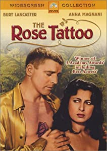 "Cover of ""The Rose Tattoo"""