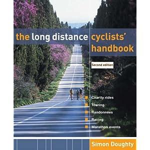 Long Distance Cyclists Handbook