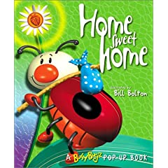 Home Sweet Home (Busy Bugz Pop-Up Series)