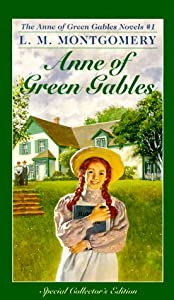 "Cover of ""Anne of Green Gables"""