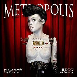 Metropolis: I of IV