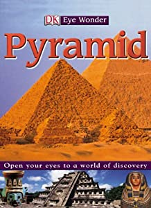 "Cover of ""Pyramid (Eye Wonder)"""