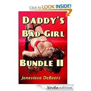 Daddy's Bad Girls Bundle II