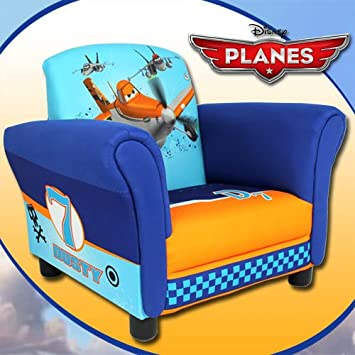 Disney Planes Upholstered Chair