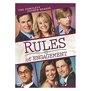 RULES OF ENGAGEMENT: THE COMPLETE FOURTH SEASON 20