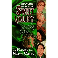 The Patmans of Sweet Valley (Sweet Valley High)