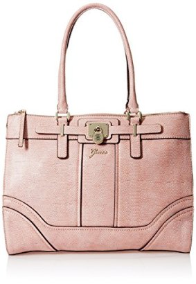 GUESS-Greyson-Python-Embossed-Status-Carryall