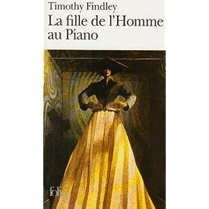 La fille de l'homme au piano