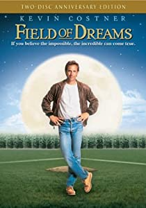 "Cover of ""Field of Dreams (Widescreen Two..."