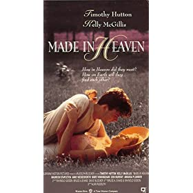 Made in Heaven [VHS]