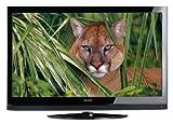 Grundig 37 VLC 9140 S 94 cm (37 Zoll) LCD-Fernseher, Energieeffizienzklasse C (Full-HD, 100 Hz, DVB-T/C/S2, 4x HDMI, 2x USB 2.0) schwarz