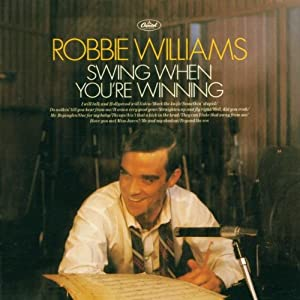 "Cover of ""Swing When You're Winning"""