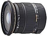Sigma 17-50 mm F2,8 EX DC OS HSM-Objektiv (77 mm Filtergewinde) für Canon Objektivbajonett