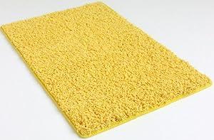 Lemon Yellow Area Rug Carpet Color Bound Rugs