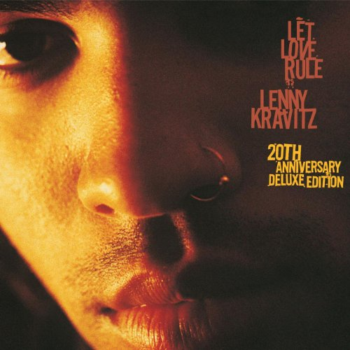 Let Love Rule: 20th Anniversary EditionをAmazonでチェック!