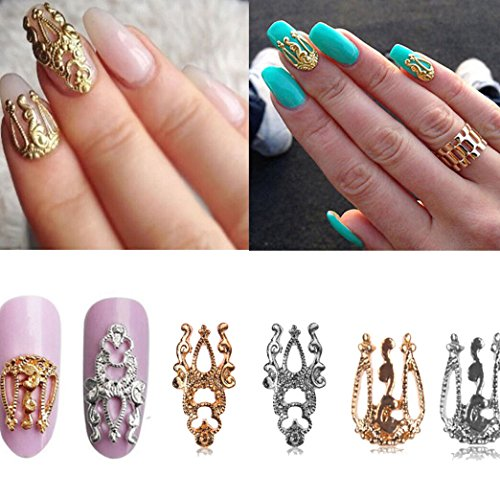 nail jewelry,Top Best 5 nail jewelry for sale 2016,