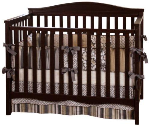 Summer Infant Carter S Rogan Convertible 4 In 1 Crib