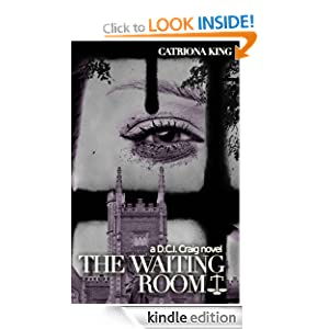 The Waiting Room (#4 - Belfast's Modern Thriller Series)