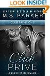 Club Prive Book 1