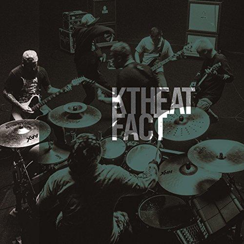 KTHEAT (初回限定盤) (DVD付)をAmazonでチェック!