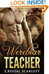 Romance: Werebear Teacher: A BBW Para...