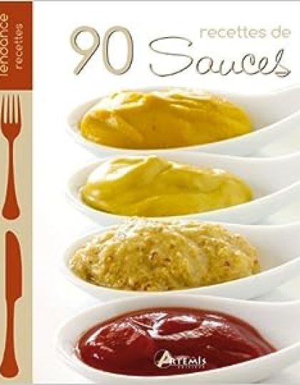 tendance recettes 90 recettes de sauces
