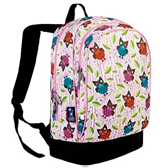 Wildkin Owls Sidekick Backpack