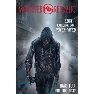 Monster Republic: The Divinity Project