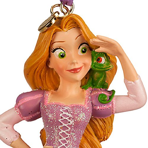 Disney Rapunzel Christmas Ornament