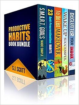 Scott's bundle of books