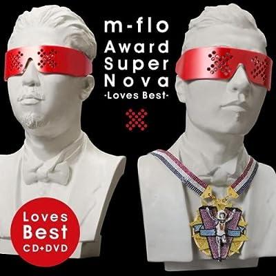 Award SuperNova-Loves Best-(DVD付)をAmazonでチェック!