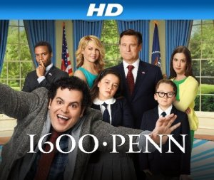 1600 Penn: Putting Out Fires [HD]
