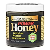 Power Honey - Green Renew Spice