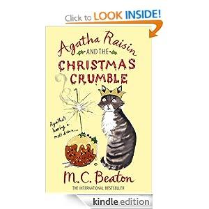 Agatha Raisin and the Christmas Crumble (short story)