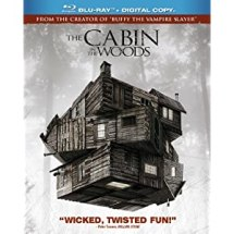 The Cabin In The Woods [Blu-ray + Ultra-violet Digital Copy]
