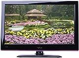 Xoro HTC 2232 D  54,8 cm (21.6 Zoll) 16:9 LED-Backlight-Fernseher, Energieeffizienzklasse B (Full-HD, DVB-T, HDMI, PVR, integrierter DVD Player) schwarz