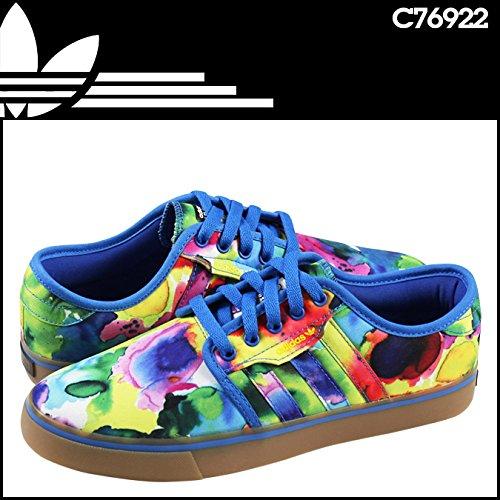 (アディダス)adidas C76922 adidas Originals SEELEY HVW8 アディダス オリジナルス シーリー スケートボーディング ブルーバード US9.5-27.5 (並行輸入品)